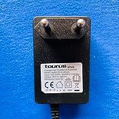 Taurus Inedit 25.6 Lithium Aspirador escoba y de mano, máxima succión, Plástico, Multicolor: Amazon.es: Hogar