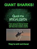 Quest for Megalodon