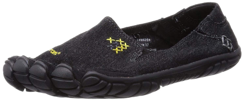 Vibram Women's CVT-Hemp Sneaker B00HR278ZY 41 B EU (8.5-9 US)|Black