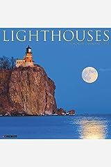 Lighthouses 2020 Calendar Calendar