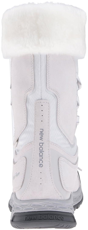 New Balance Women's BW1000V1 Fresh Foam Walking Shoe B01CQV34DA 6 D US|White