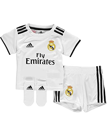 fb8f41c448 adidas Real Madrid Minikit