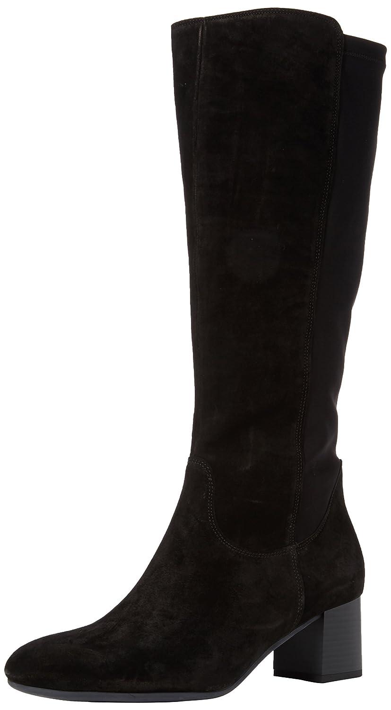Gabor Shoes Comfort Sport, Botas para Mujer38 EU Negro (47 Schwarz Ldf.)