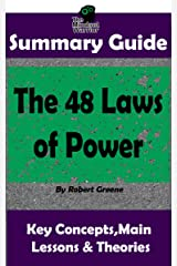 SUMMARY: The 48 Laws of Power: by Robert Greene | The MW Summary Guide (Self Help, Personal Development, Summaries) Kindle Edition