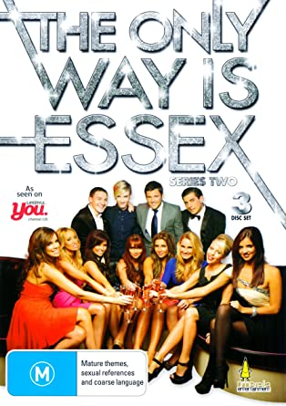 dvd only way is essex