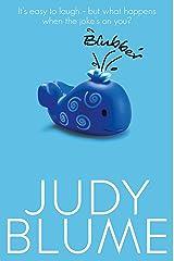 Blubber Kindle Edition