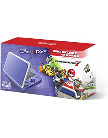 Amazon ca: Nintendo 3DS & 2DS: Video Games: Interactive Gaming
