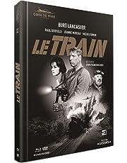 Le Train [Edition Prestige Limitée Numérotée blu-ray + dvd + livret + photos + affiche]