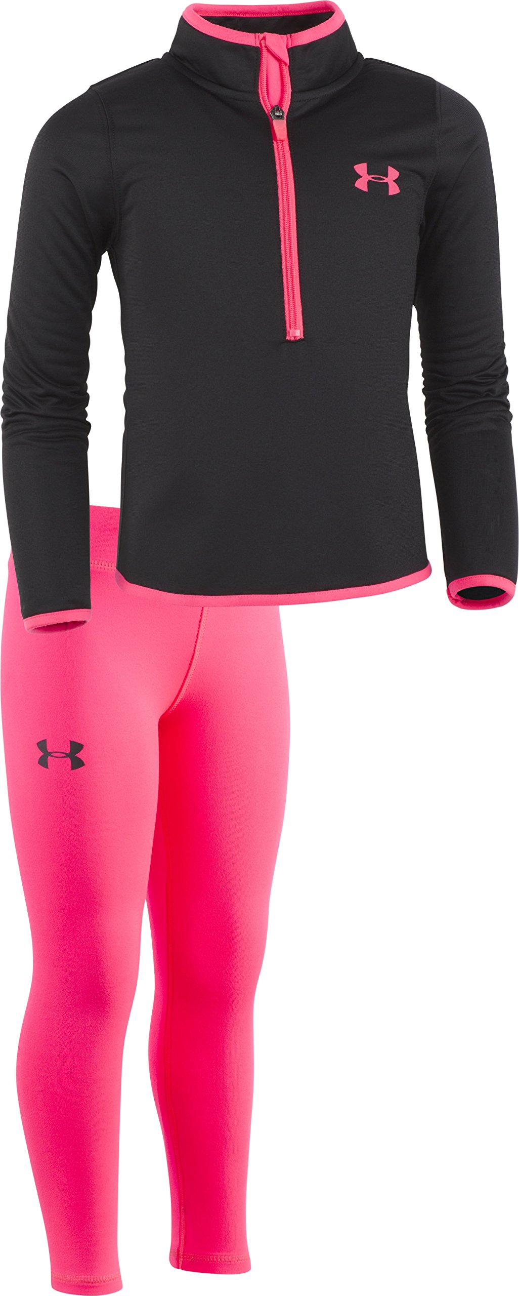 Under Armour Girls Track Jacket and Pant Set product image