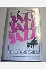 Jazz, Jazz, Jazz Hardcover