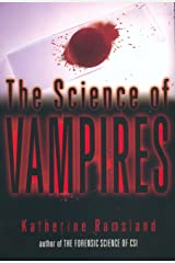 The Science of Vampires Paperback