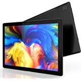 Android Tablet 10 Inch, 1080p Full HD Display, 1920x1200 IPS Touchscreen, Octa-Core Processor, 4GB RAM, 64GB Storage, 128GB E
