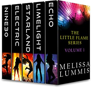The Little Flame Series Box Set: Books 1 - 5
