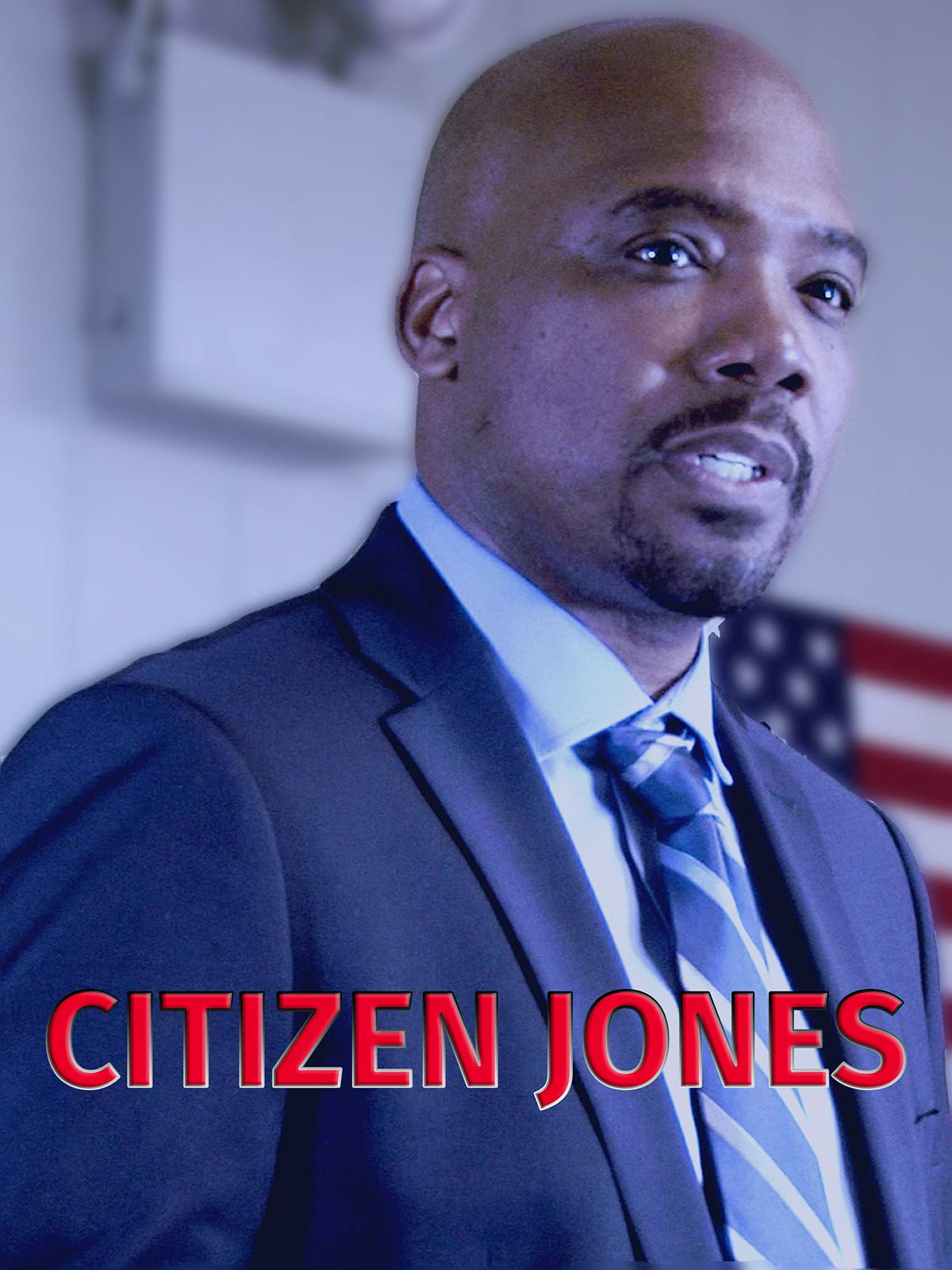 Citizen Jones