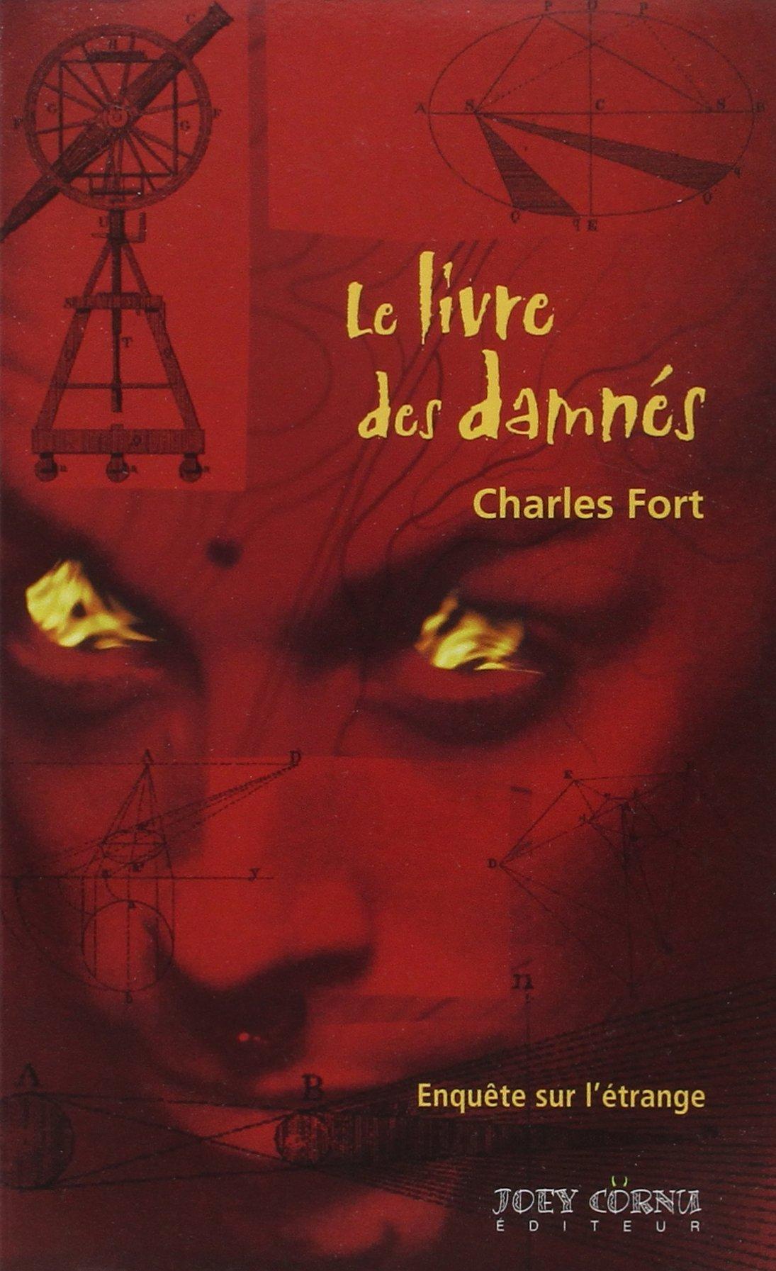 Charles Fort Pdf