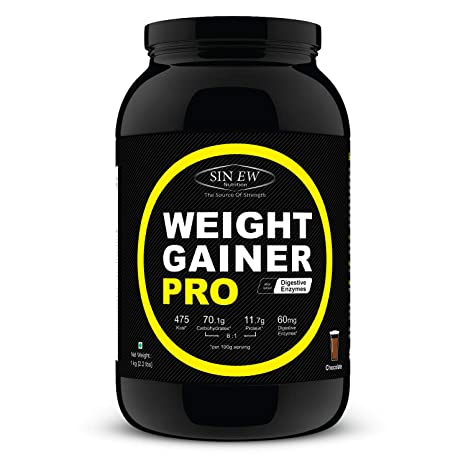 Best what weight gainer is