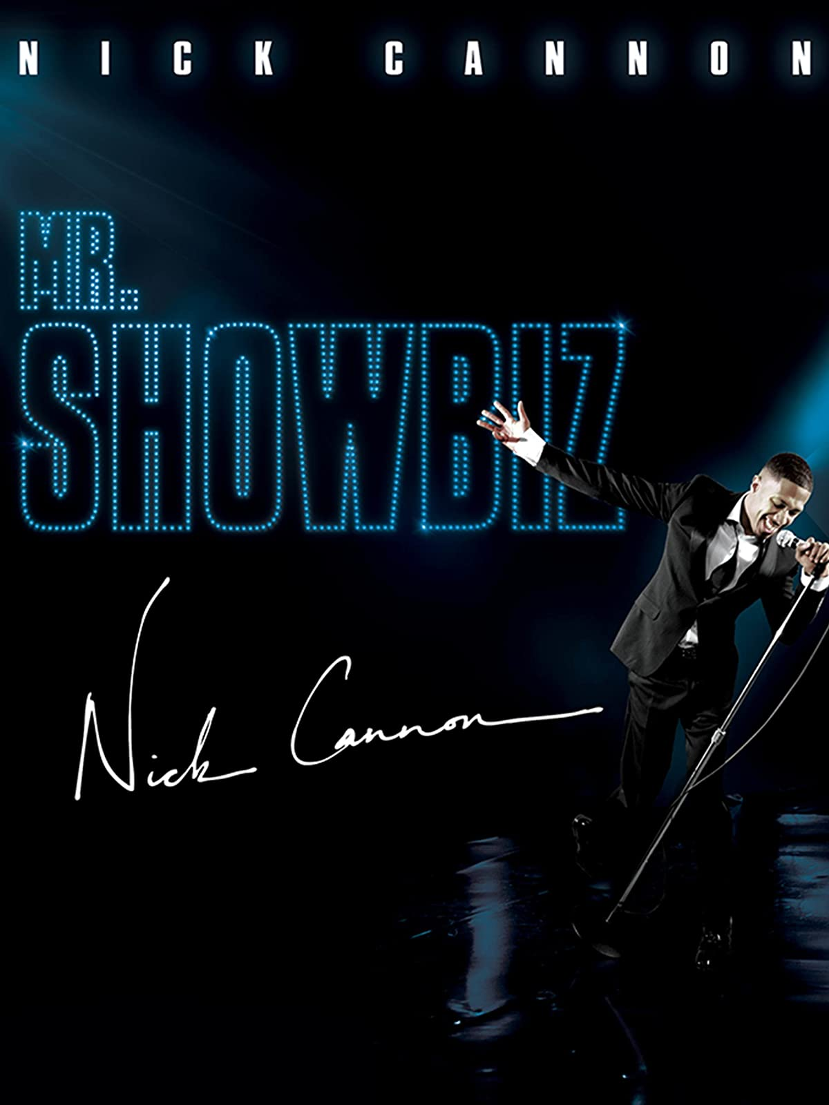 Watch Nick Cannon F Ck Nick Cannon Prime Video