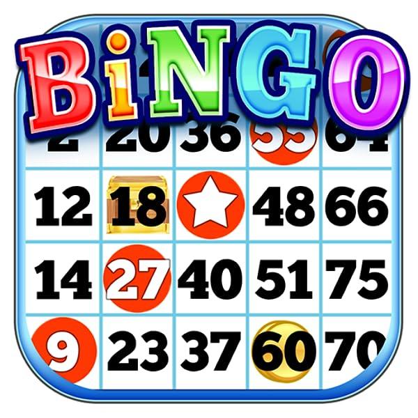Virtual free bingo