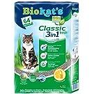 Biokat's Classic Fresh 3in1 Frühlingsduft Katzenstreu