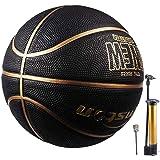 """Senston Basketball 29.5"""" Outdoor Indoor Mens Basketball Ball Official Size 7 Basketballs"""