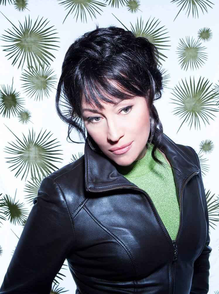 Holly Cole