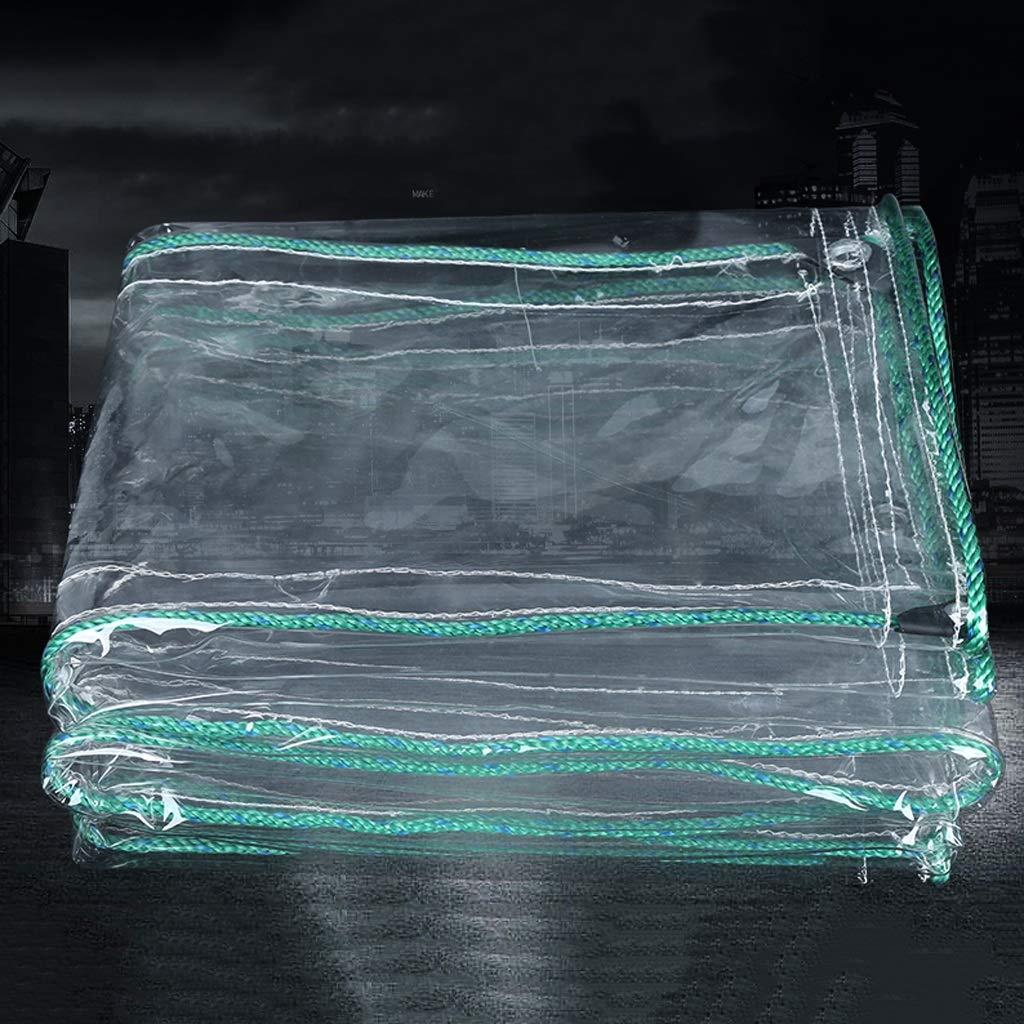 Garden - tarpaulin Tissu en Plastique PVC, différentes Tailles 500G   M²