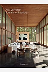 Axel Vervoordt: Portraits of Interiors (Langue anglaise) Hardcover
