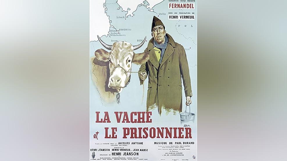 Vache Et Le Prisonnier (La)