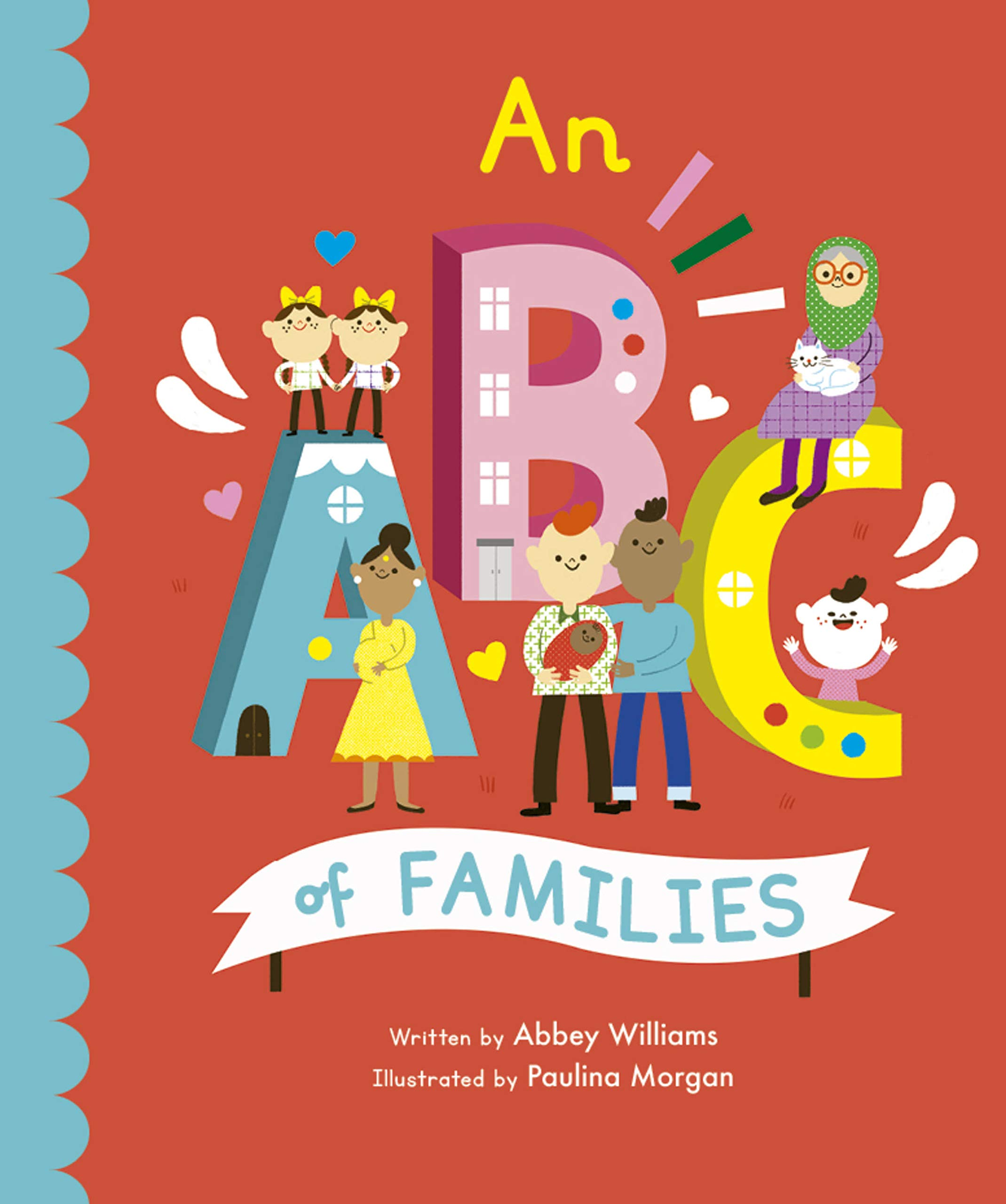 An ABC of Families Williams, Abbey, Morgan, Paulina ...