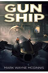 Gun Ship Kindle Edition
