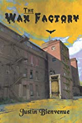 The Wax Factory Paperback