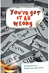 You've Got It All Wrong Paperback