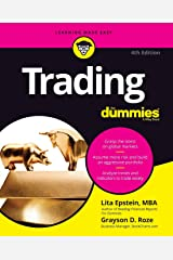 Trading For Dummies Paperback