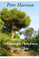 Memories and Poems from a Sunny Clime Paperback