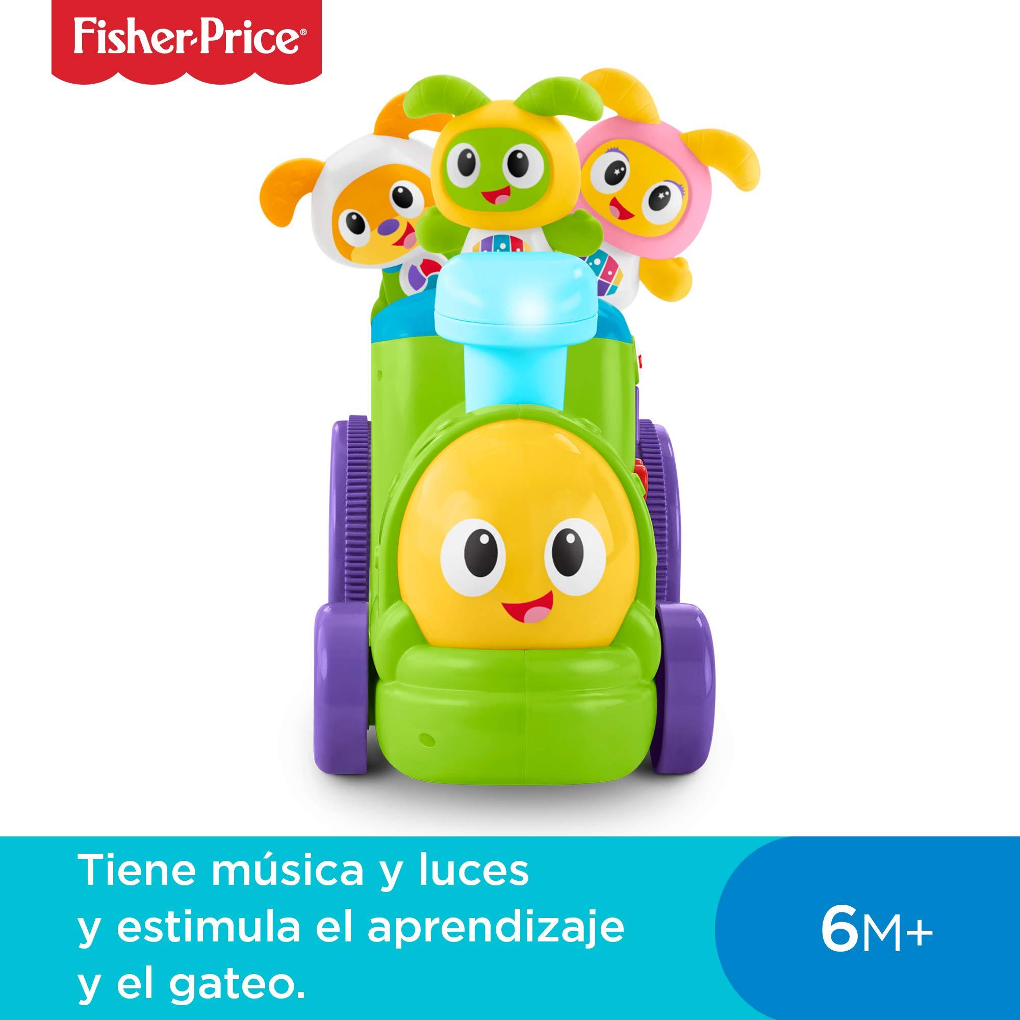 Amazon.es: Fisher-Price