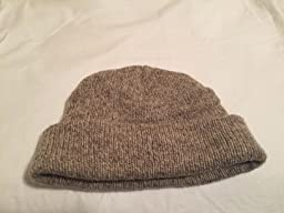 Amazon.com: Rothco Rag Wool Watch Cap USA Made: Rag Wool