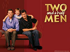 Two and a Half Men [OV] - Staffel 1