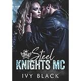 Steel Knights MC Books 1 - 5: An Alpha Male Biker Romance (Motorcycle Club Romance)