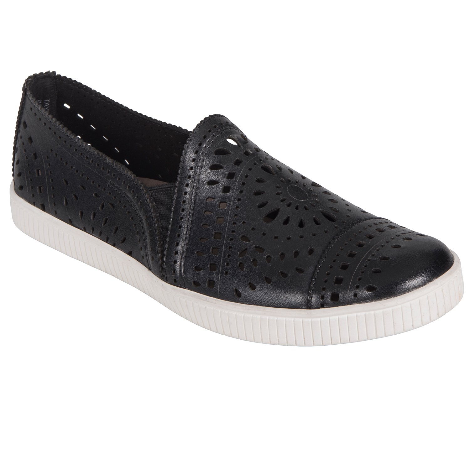 Earth Shoes Tayberry B078TNXCD6 8 B(M) US|Black