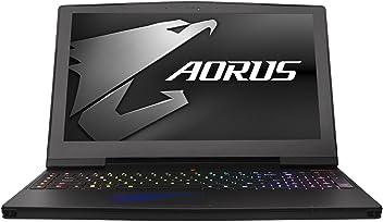Gigabyte Aorus X5 v8 - Intel Core i7-8850H 2.60GHz Win10/GTX1070 - Notebook - Core i7 Mobile, X5XV8-DE026T