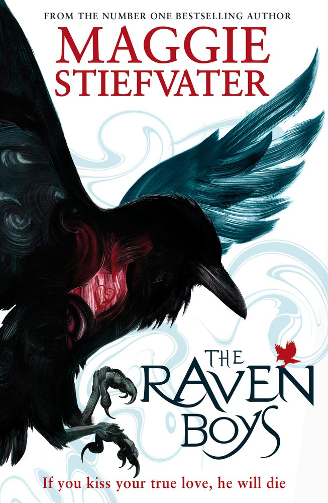 The Raven Boys : Stiefvater, Maggie: Amazon.co.uk: Books