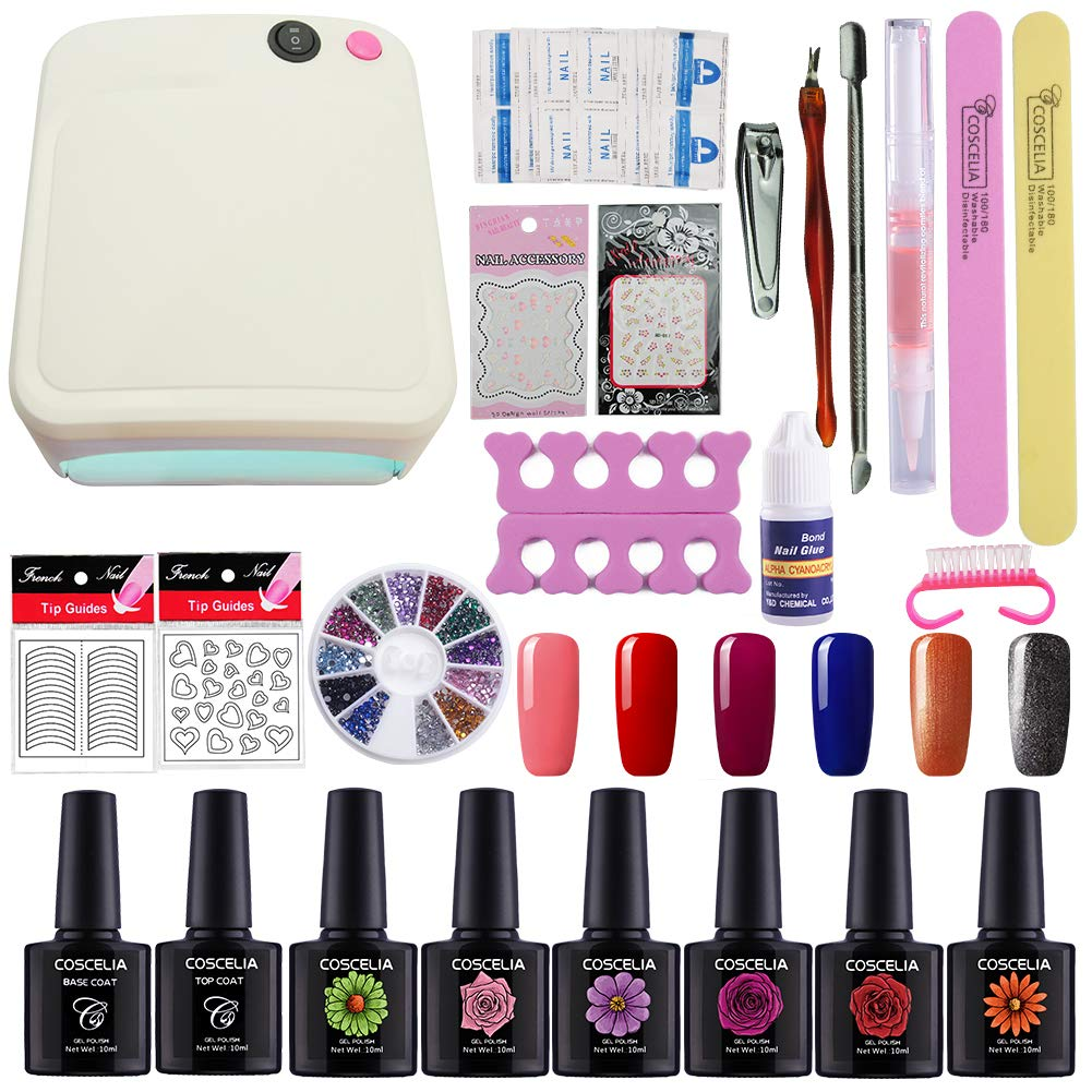 Best Rated In Nail Whitening & Helpful Customer Reviews