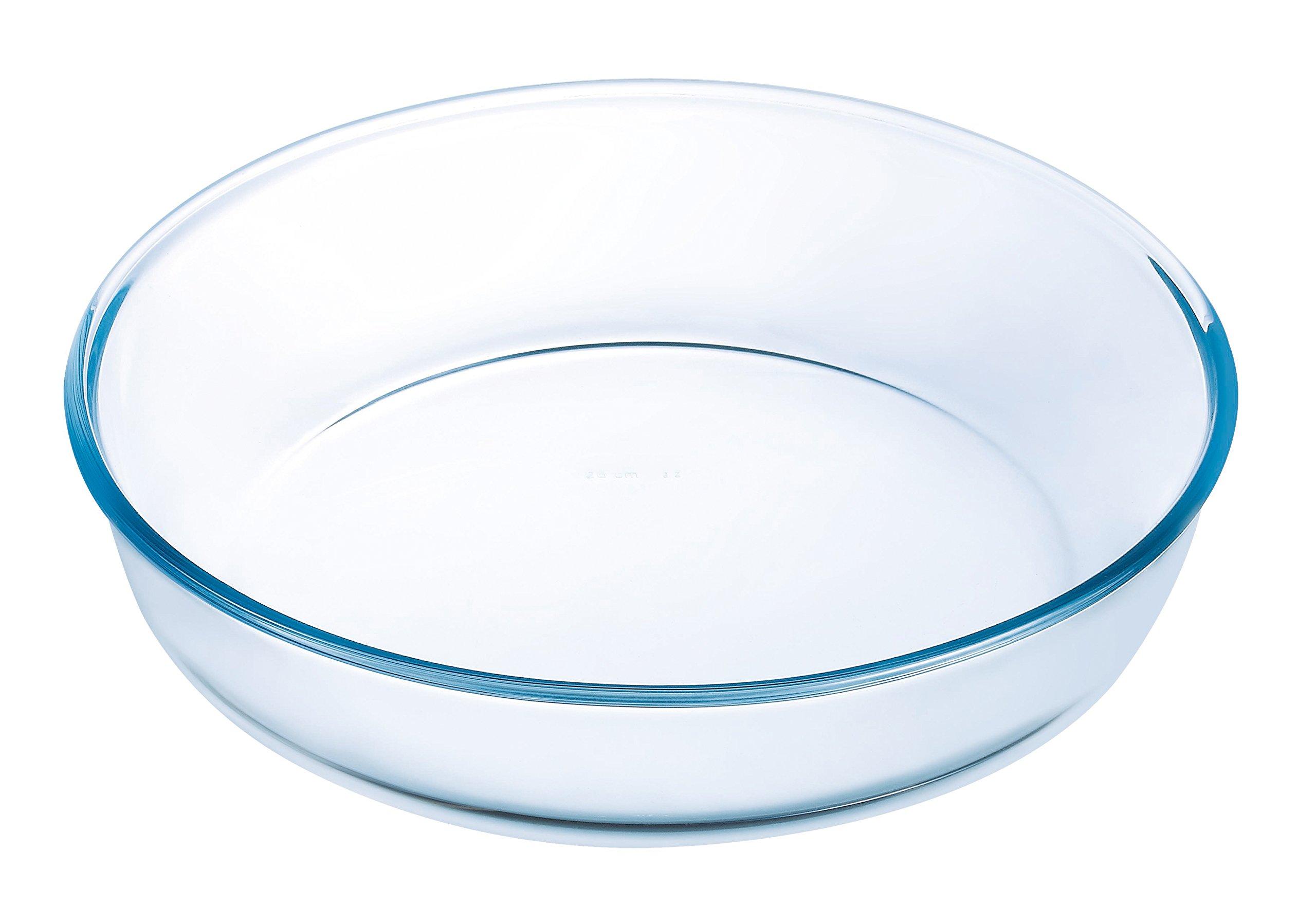 ARCUISINE Molde Tarta Hondo 26Cm Ocuisine, TransPe, 2.52 cm product image