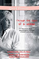 Grief Diaries: Through the Eyes of a Widow Paperback