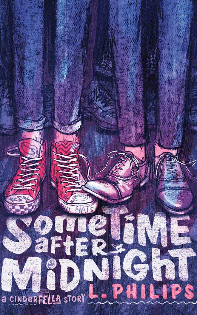 Download Sometime After Midnight By L Philips