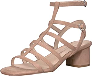 Chinese Laundry Womens Monroe Heeled Sandal