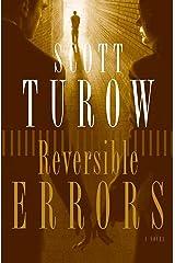 Reversible Errors: A Novel (Kindle County Book 6) Kindle Edition