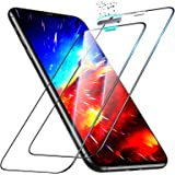 ESR Armorite Tempered Glass for iPhone 11 Pro Max Screen Protector / iPhone XS Max Screen Protector, 110lb Resistant Ultra To