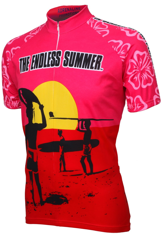 Adrenaline Promotions Herren Endless Summer Short Sleeve Jersey