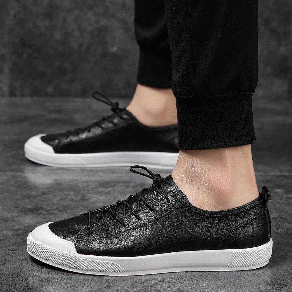 YTTY Beiläufige Schuhe Der Mode-Tendenz Bequeme Allgleiches Belegbelegabnutzungs-Männer Beschuht die Schuhe Der Belegbelegabnutzungs-Männer Allgleiches d0bf04